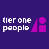 Tier One People Fintech Executive Search